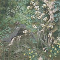 近・現代の中央画壇に大きな影響を与えた広島出身の日本画家