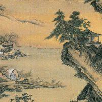 狩野派の絵をよくした佐野藩主・堀田正衡