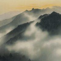 新しい日本画を追求して近代日本画壇を牽引した横山大観