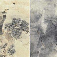 上州南画の先駆者・柿沼山岳