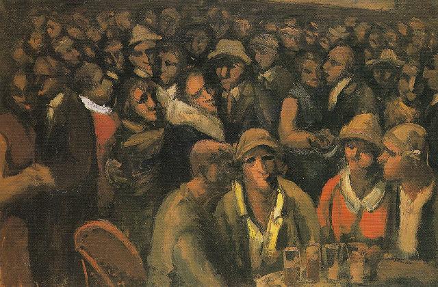横手貞美「フランス革命記念の集い」
