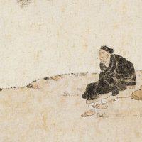 洋画から日本画に転じ脱俗の精神を貫いた小杉放菴