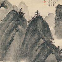 上州南画の第一人者・金井烏洲