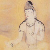 古典研究とインド体験による独自の仏画を完成させた荒井寛方