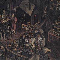 20世紀初頭のアメリカで独自の画風を確立させた清水登之