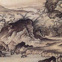 関東に本格的な水墨画をもたらした室町時代の画僧・祥啓