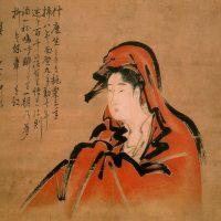 下野国栃木の豪商との親交のなかで肉筆画の代表作「雪月花」を描いた喜多川歌麿