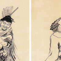 父雪館に学び江戸で活躍した女性画家・桜井雪保