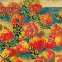 山梨県内の洋画黎明期の画家