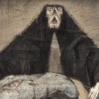 人間の宿命的な業を描いた小山田二郎