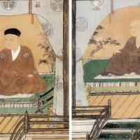 日光東照宮造営に携わり徳川家康像を描いた狩野探幽
